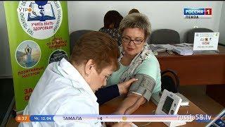Как в Пензенской области формируют навыки здорового образа жизни