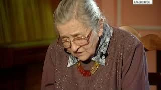 Вести.Интервью: автор книги про Астафьева - Маргарита Ермакова