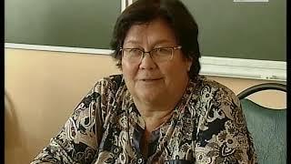 День учителя в 6-ой школе Владимира