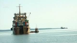 Небывалый объем лосося на  Камчатке | Новости сегодня | Происшествия | Масс Медиа