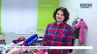 Организатор сообщества инстамамы Саранска Анастасия Пузанова