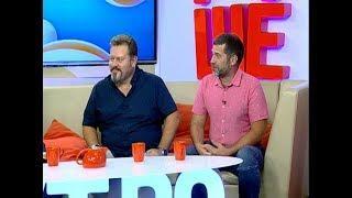 Директор радио «Казак FM» Виктор Мальчевский: народных артистов должен судить народ