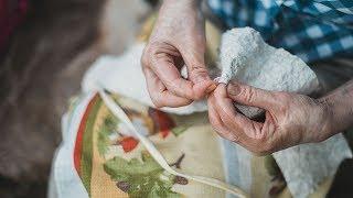 В Ханты-Мансийске откроется выставка народных мастеров