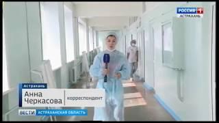 7 сложнейших операций за день провели в стенах областного онкологического диспансера