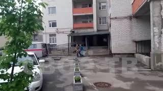 Взрыв в подъезде ставропольской многоэтажки устроил экс сотрудник правоохранительных органов