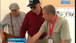 «Ворота в Азию»: Бизнесмены Иркутской области готовы снабжать Монголию своим товарами и разработками