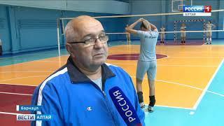 Волейболистки «Алтай-АГАУ» встретятся с соперницами из Новосибирской области