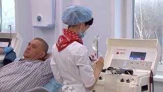 У саратовцев есть шанс спасти чью-то жизнь, став донором костного мозга