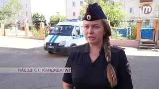 Скрылся с места ДТП. Александр Барданов сбил ребенка