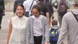 Красноярск - Алма-Ата: Взаимодействие чиновников и горожан