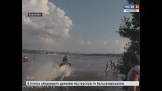 В Заволжье прошёл фестиваль любителей экстремального спорта