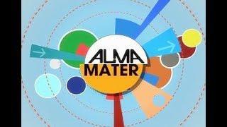 Альма-матер. Выпуск от 25 марта 2018 года