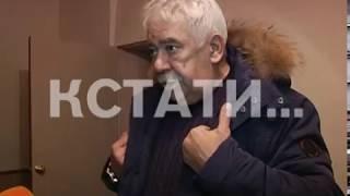 Оскорбление в богатстве - директор «Чкаловской судоверфи» обиделся на обвинение СК