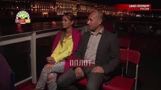 • Донецкие художники на пленэре в Санкт-Петербурге
