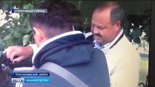 Глава Краснокамского района Башкирии и его заместитель подозреваются в крупном взяточничестве