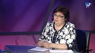 Диалог. Гость программы - Наталья Кокарева