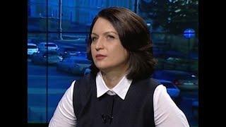 365 дней Фадиной: интервью с мэром Омска (07.12.2018)
