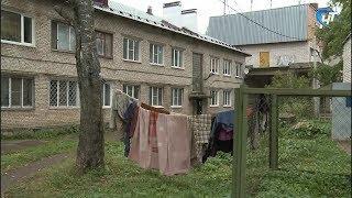 Дом 21а по Каберова-Власьевской спустя неделю после начала отопительного сезона остается без тепла