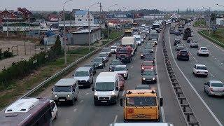 Южно-Нерезиновск: как Краснодар принимает мигрантов из других регионов России