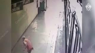 Оренбуржец, подозреваемый в убийстве полицейского