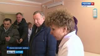 На строительство новых ФАПов в текущем году в крае планируют потратить 18,5 миллионов рублей