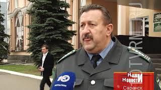 Осторожно - бешенство! Оброченское сельское поселение Ичалковского района попало под карантин.
