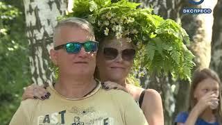 В Пензенской области прошел фестиваль славянской культуры