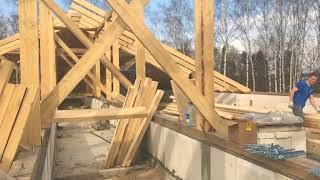 Очередной проблемный дом в Ярославской области сдадут до конца года