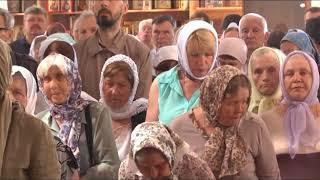 Собор рязанских святых