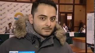 Международные наблюдатели приятно удивлены активностью калининградских избирателей