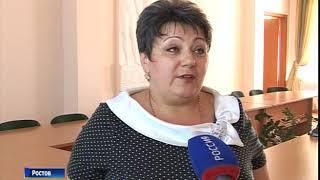 Глава Ростовского района отчитался о проделанной работе за год