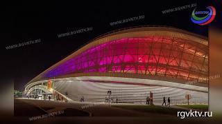 Чемпионат России по вольной борьбе пройдет в Сочи