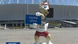 ЧМ-2018: сегодня в Ростове встретят сборную Швейцарии