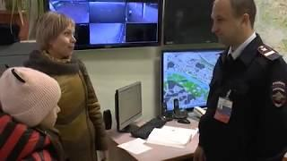 300 лет отметила российская полиция в ЕАО (РИА Биробиджан)