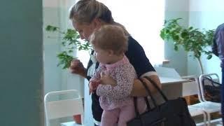 Кузбасс присоединился к Европейской неделе иммунизации