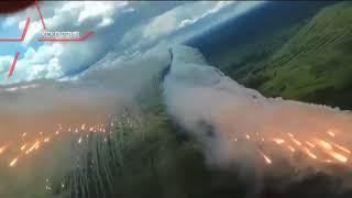 Военные транспортники обманули «вражеские» ракеты
