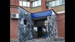 Здоровая среда - 27.11.18 Стоматологическая клиника БГМУ