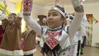 Танцевальный коллектив «Айылгы» завоевал бронзу на международном конкурсе