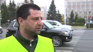 Красный путь, Волочаевскую и 36-ю Северную проверили на безопасность и качество