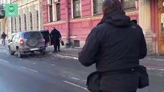 Генконсульство США закрывается в Санкт-Петербурге