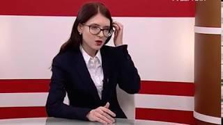 Валерия Лисовицкая. О чем говорят от 10.04.2018