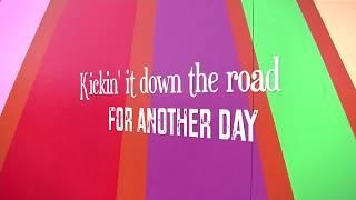 Kickin' It Down The Road - BREAKING NEWS