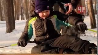 Лыжня России Екатеринбург 2018