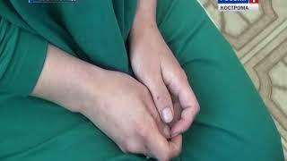 В Костроме задержаны две жительницы Кабардино-Балкарии по подозрению в краже из магазинов