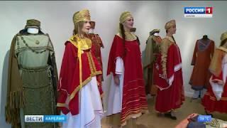 Авторская выставка «Мастерская костюма Ирины Порошиной»