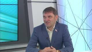 ДЕПУТАТСКИЙ ВОПРОС | МАКСИМ РЕЗНИКОВ