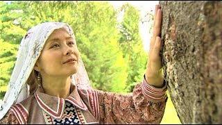 Этнопевица посвятила Югре песню