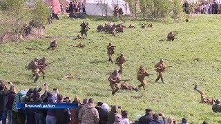 В Башкирии прошел большой фестиваль исторической реконструкции «Река времени»
