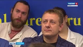 """""""Вести-Карелия"""". 22.06.2018"""