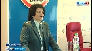 Назначен новый руководитель налоговой службы по Марий Эл - Вести Марий Эл
